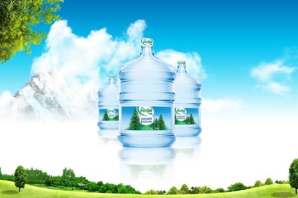 Pınar Su